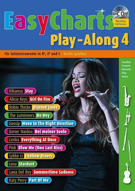 Easy-Charts-Play-Along-Band-4-Die-grosten-Hits-spielerisch-leicht-gesetzt-perf